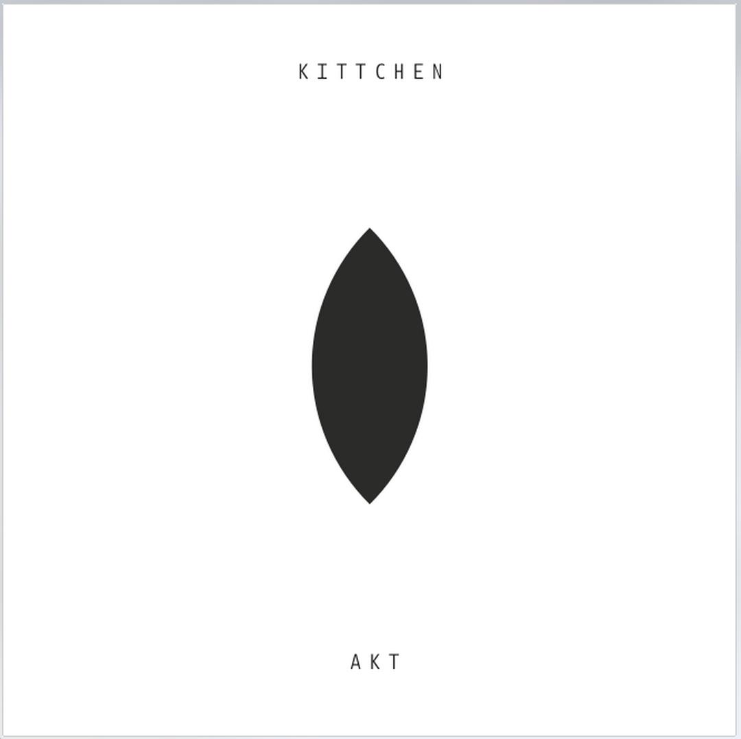 Cover CD Kittchen - AKT
