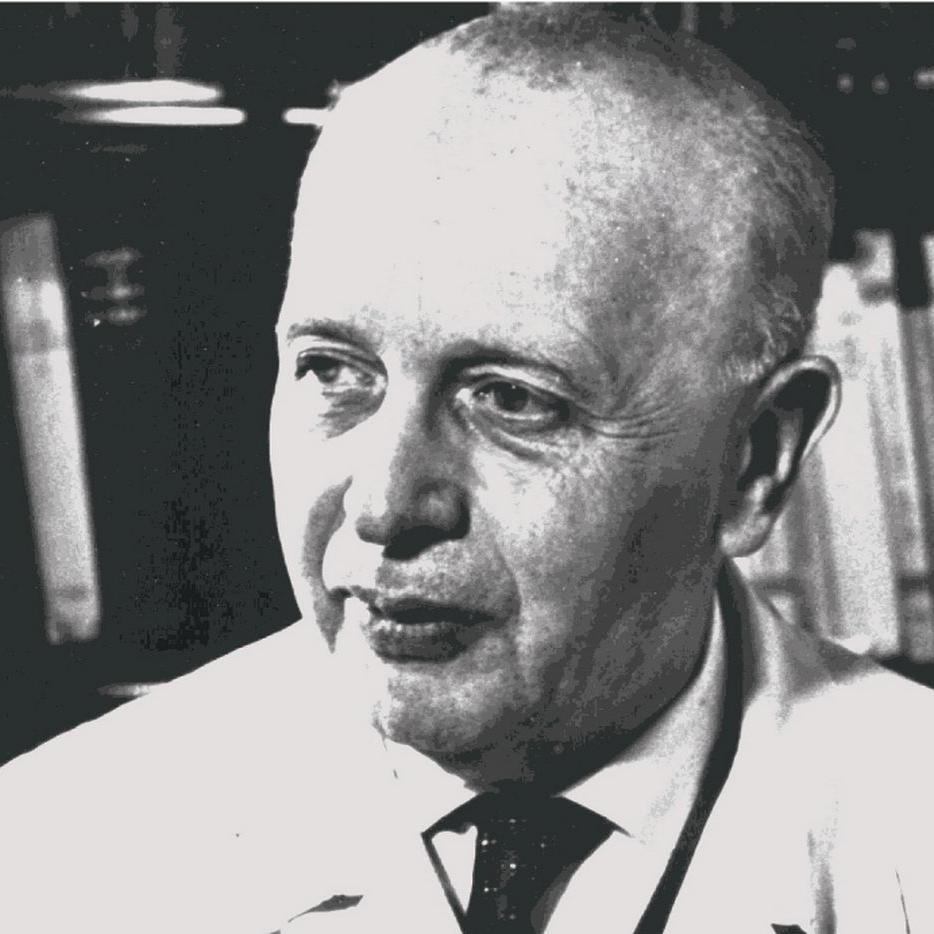 prof. Josef Hynie